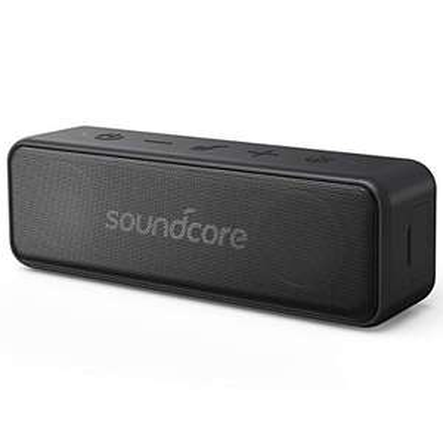 Anker Soundcore Motion B Tragbarer Bluetooth Lautsprecher + iphone X Hülle kostenlos[Amazon Prime]