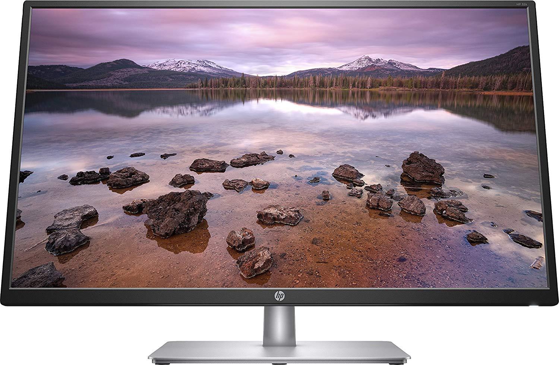 "HP 32s - 31,5"" 80cm Full-HD Monitor (5ms, 60 Hz, LED, IPS, HDMI, VGA) - NEU [EEK: A] [Amazon IT]"