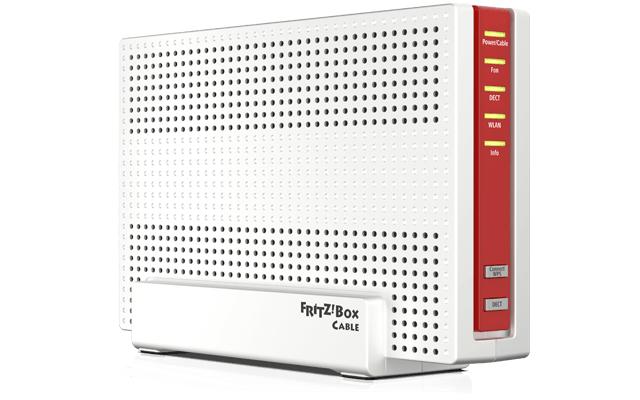 [Rakuten] AVM FRITZ!Box 6591 Cable + 43,50€ in SP