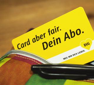 Kostenloses Schülerticket ab 1.August (Berlin AB) online bestellen (ab sofort)