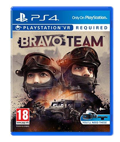Bravo Team (PS4-VR) für 14,89€ (Amazon ES)