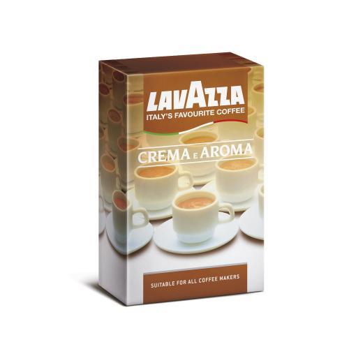 Espresso Lavazza Crema e Aroma 4 x 500 Gr. gemahlen für 20,22 Euro Amazon Blitzdeal bis 14.30 Uhr