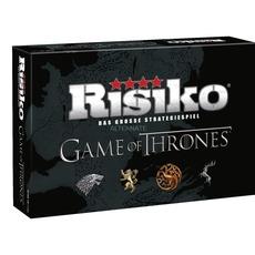 Risiko - Game of Thrones - Gefecht-Edition