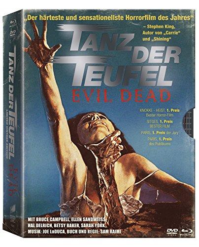 Tanz der Teufel - Vintage Limited Edition Blu-ray [Amazon Prime]
