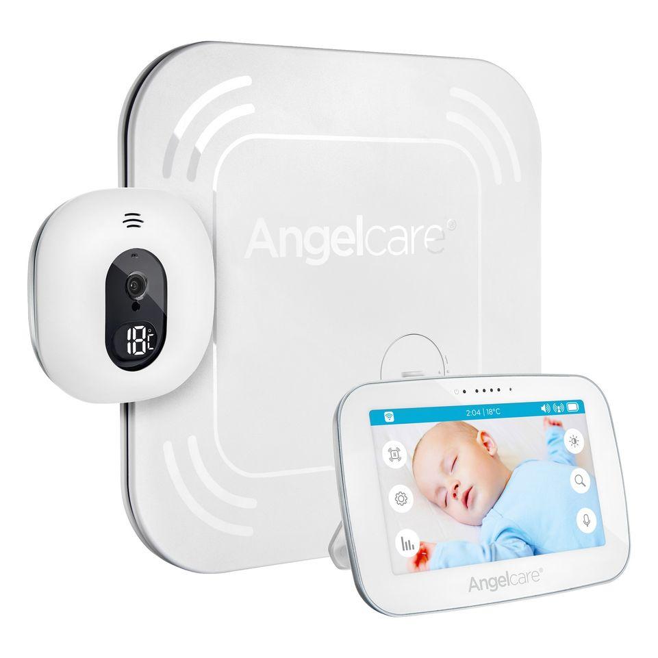Babyphone Angelcare AC517-D