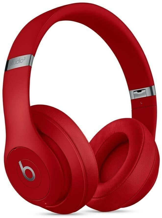 Beats by Dre Studio 3 Wireless in rot bei ebay