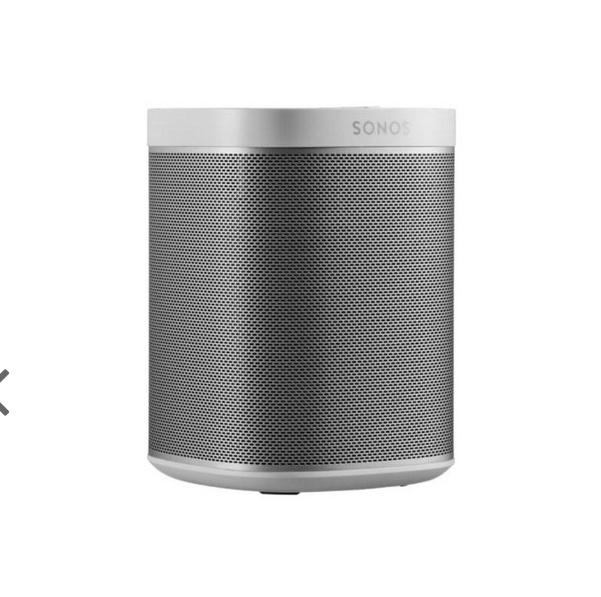 Sonos Play:1 - weiß (Neuware in geöffneter OVP mit 2 Jahren Gewährleistung) | Dealclub