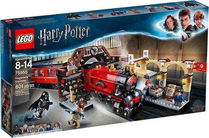 LEGO Hogwarts Express (75955) zum deutschen Bestpreis (?) bei Amazon!