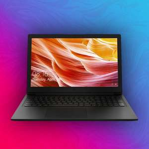 "Xiaomi Notebook 15,6"" Notebook - Intel i5-8250U - 512GB SSD - 8GB RAM - 1TB HDD - GeForce MX110 