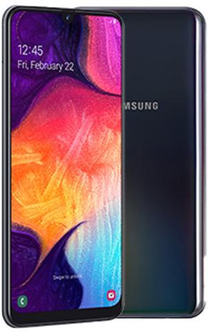 Samsung A50 | congstar Allnet Flat | gratis Samsung EVO Plus 256GB microSDXC-card