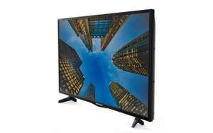 Sharp Aquos LC-40FI3122E | 40 Zoll (102 cm) TV | Full-HD LED Fernseher | A+ | 3 x HDMI | 60 Hz VA Panel | DTS | www.0815.eu