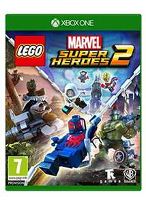 Lego Marvel Super Heroes 2 (Xbox One) für 17,43€ (Base.com)