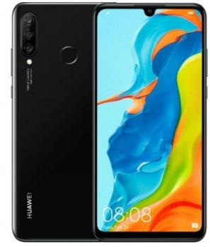 Huawei P30 lite 6 GB / 128 GB Dual Sim - Schwarz | Neuware