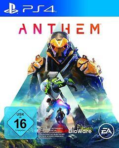 Anthem für PS4 für 26,27 euro durch ebay Gutscheincode: PREISOPT10