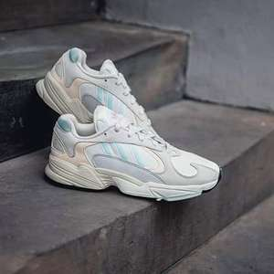 "adidas Yung 1 in der Farbe ""Off White Ice Mint Ecru Tint"" (Gr. 36-46)"