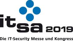[Messe Nürnberg] it-sa 2019 – Die IT-SECURITY Messe vom 8.-10. Oktober 2019 - jetzt kostenlose Eintrittskarte sichern