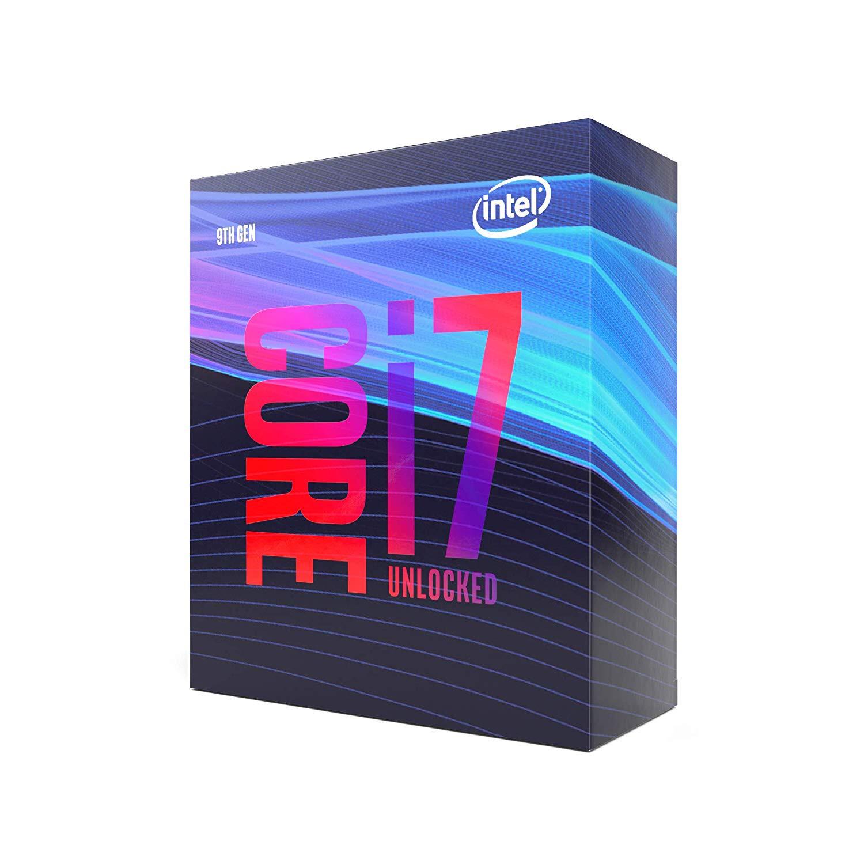 Intel Core i7 9700K 8x 3.60GHz So.1151 [ebay.de]