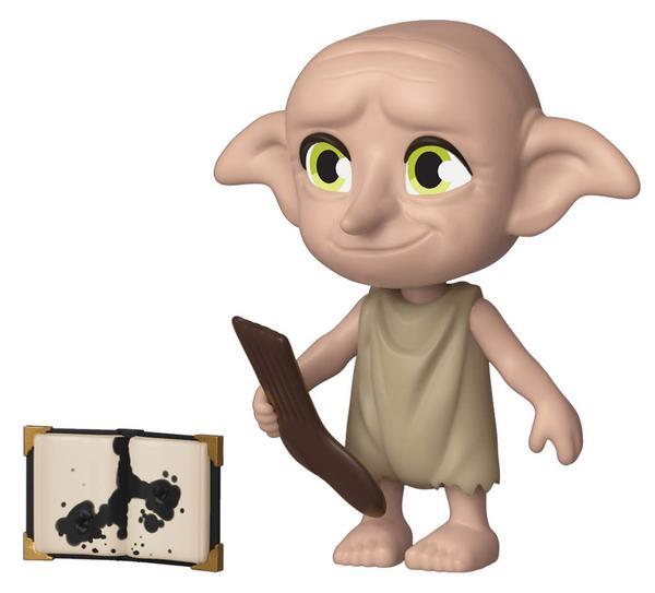 Funko 5 Star Dobby Spielfigur (ca. 8 cm hoch, 134 g)