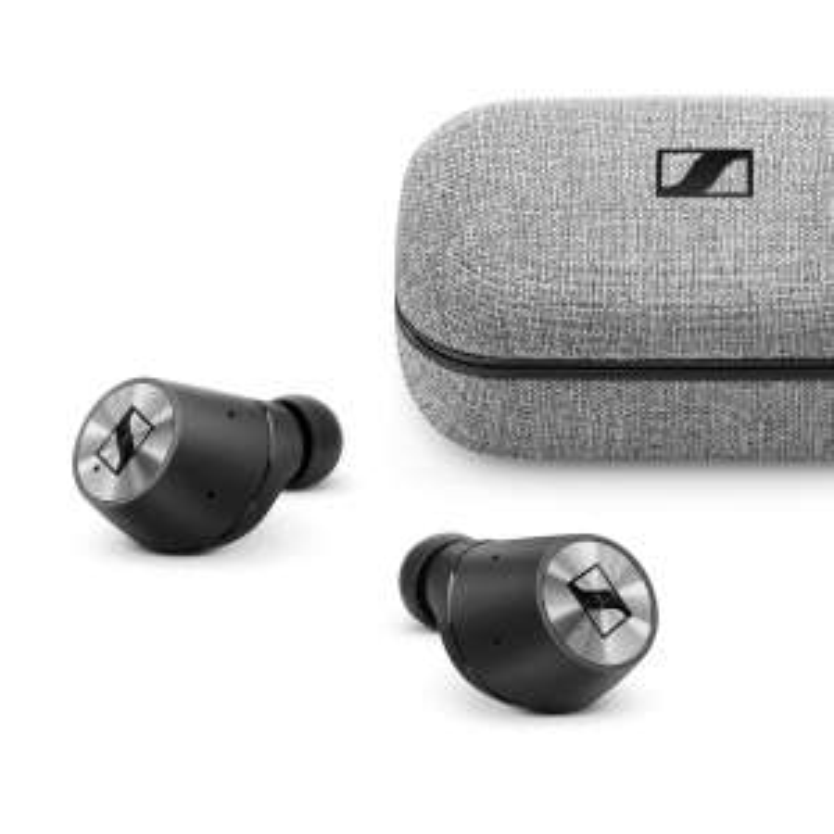 Sennheiser Momentum True Wireless - Bluetooth In-Ear Kopfhörer