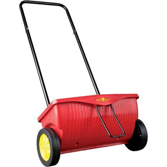 WOLF-Garten® - Universal-Streuwagen WE 330 15 Liter, vermutlich Preisfehler