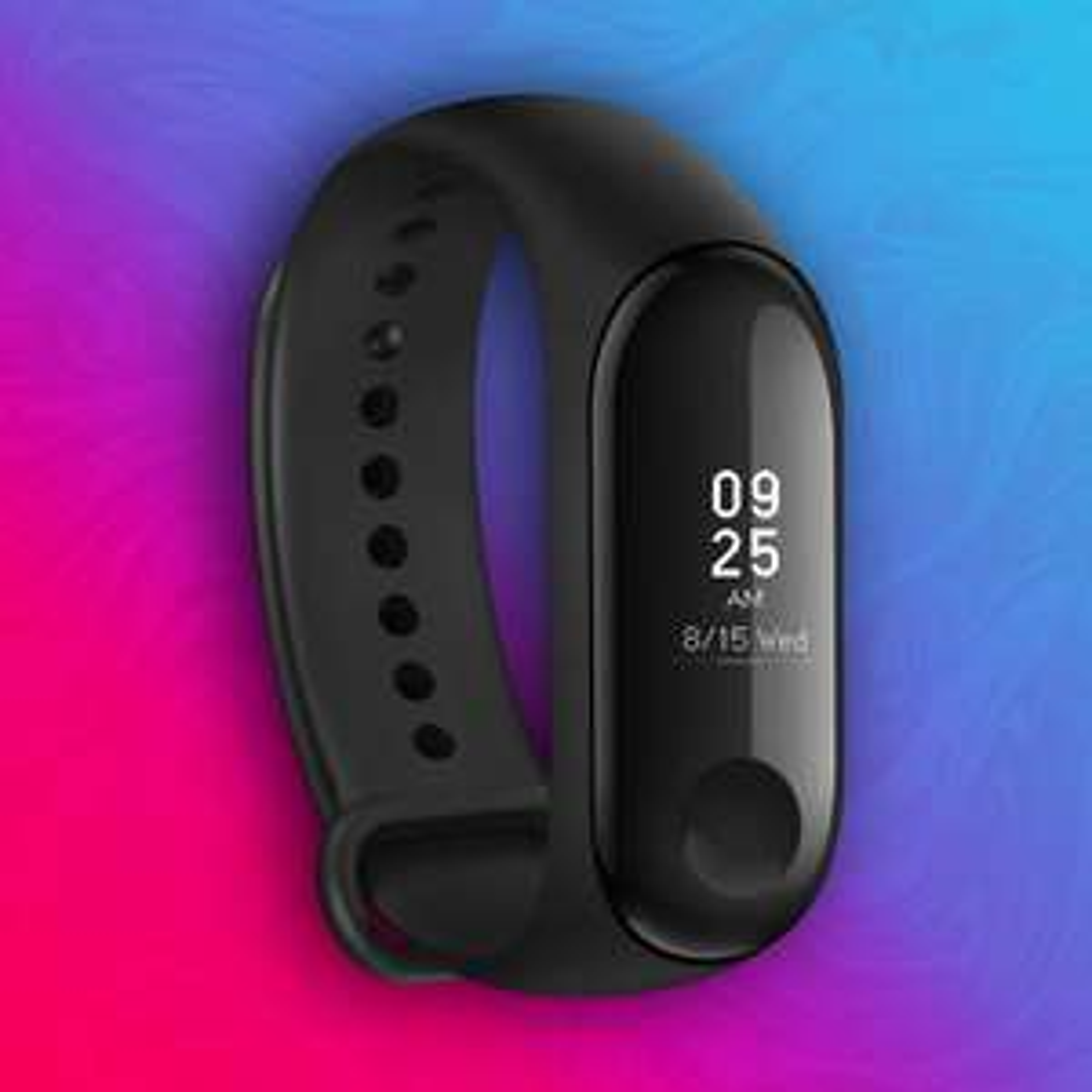 Xiaomi Mi Band 3 - Fitness Tracker für 16,04€