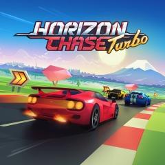 Horizon Chase Turbo (PS4) für 9,99€ (PSN Store PS+)