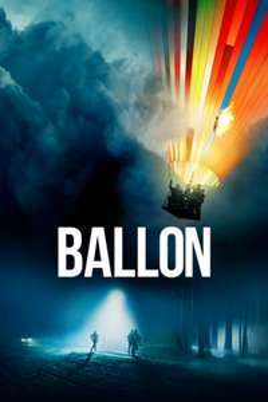 """iTunes Mittwochs Movie  """"Ballon"""" in 4K leihen"""