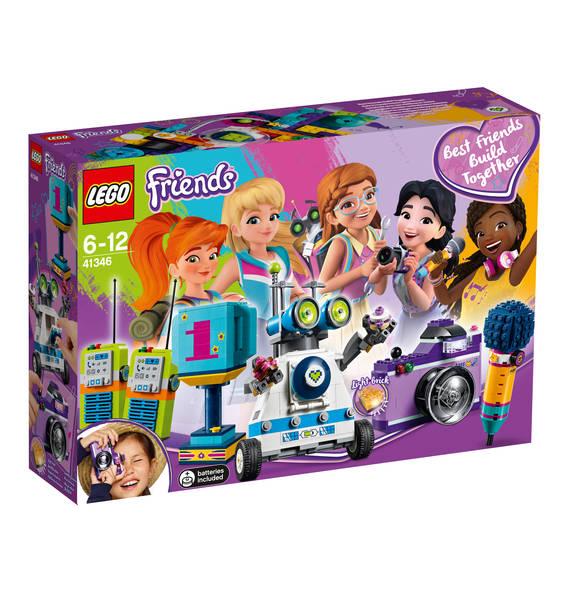 Lego Friends Günstig Kaufen Beste Angebote Preise Mydealzde