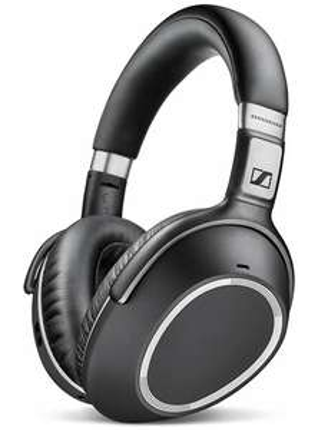 Sennheiser PXC 550 wireless Over-Ear Bluetooth Kopfhörer mit Noise-Cancelling & NFC