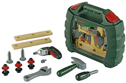 (Prime) Theo Klein 8384 - Bosch Werkzeugkoffer Ixolino, Spielzeug bei Amazon & Smythstoys
