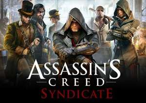Assassin's Creed Syndicate (Uplay, multilingual)