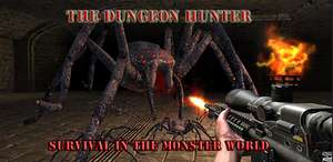 [Google Playstore]Dungeon Shooter V1.3 : The Forgotten Temple