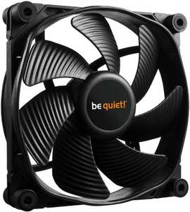 be quiet! SilentWings 3 PWM High Speed - 120mm für 12.99€ / 140mm für 14.99€ (Amazon-Prime)
