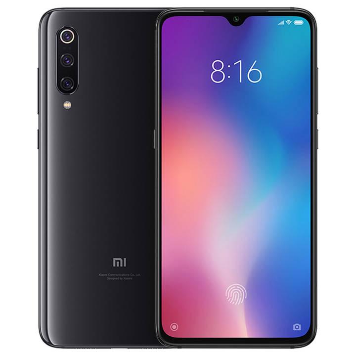 Xiaomi Mi 9 128GB (schwarz) im Otelo (Vodafone, 4GB LTE, Allnet/SMS) mtl. 24,99€ und 146€ Auszahlung