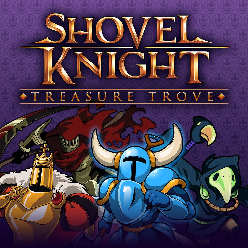 Shovel Knight: Treasure Trove (Switch) für 12,49€ oder für 10,17€ Südafrika & Shovel Knight: Specter of Torment für 4,99€ (eShop)