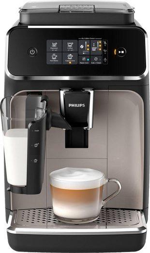 Philips EP2235/40 LatteGo
