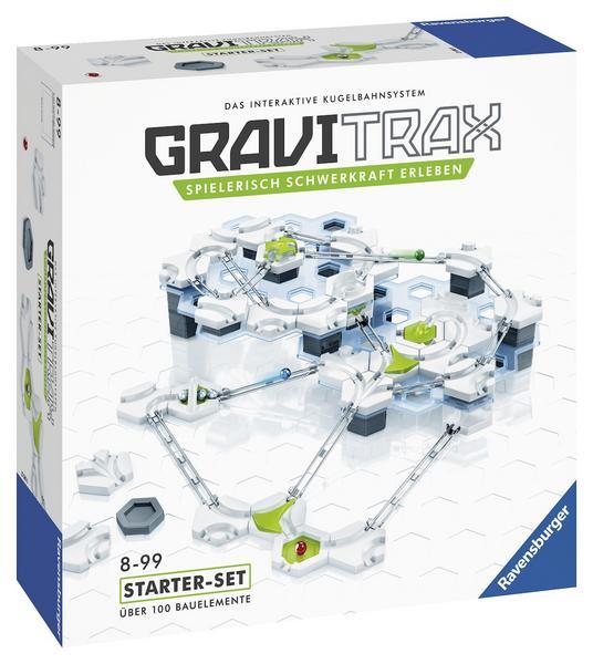 Ravensburger GraviTrax Starter-Set