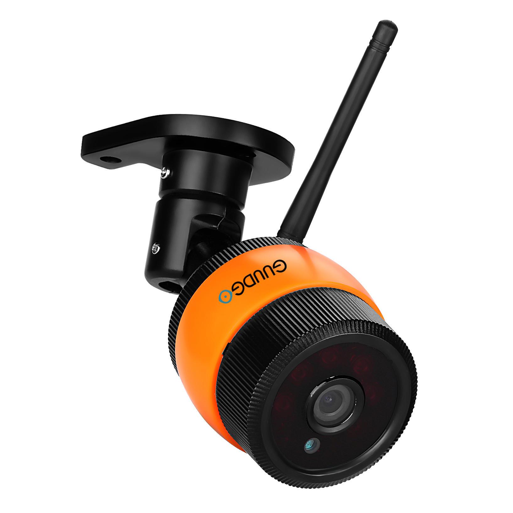 GUUDGO GD-SC01 720P IP Überwachungskamera