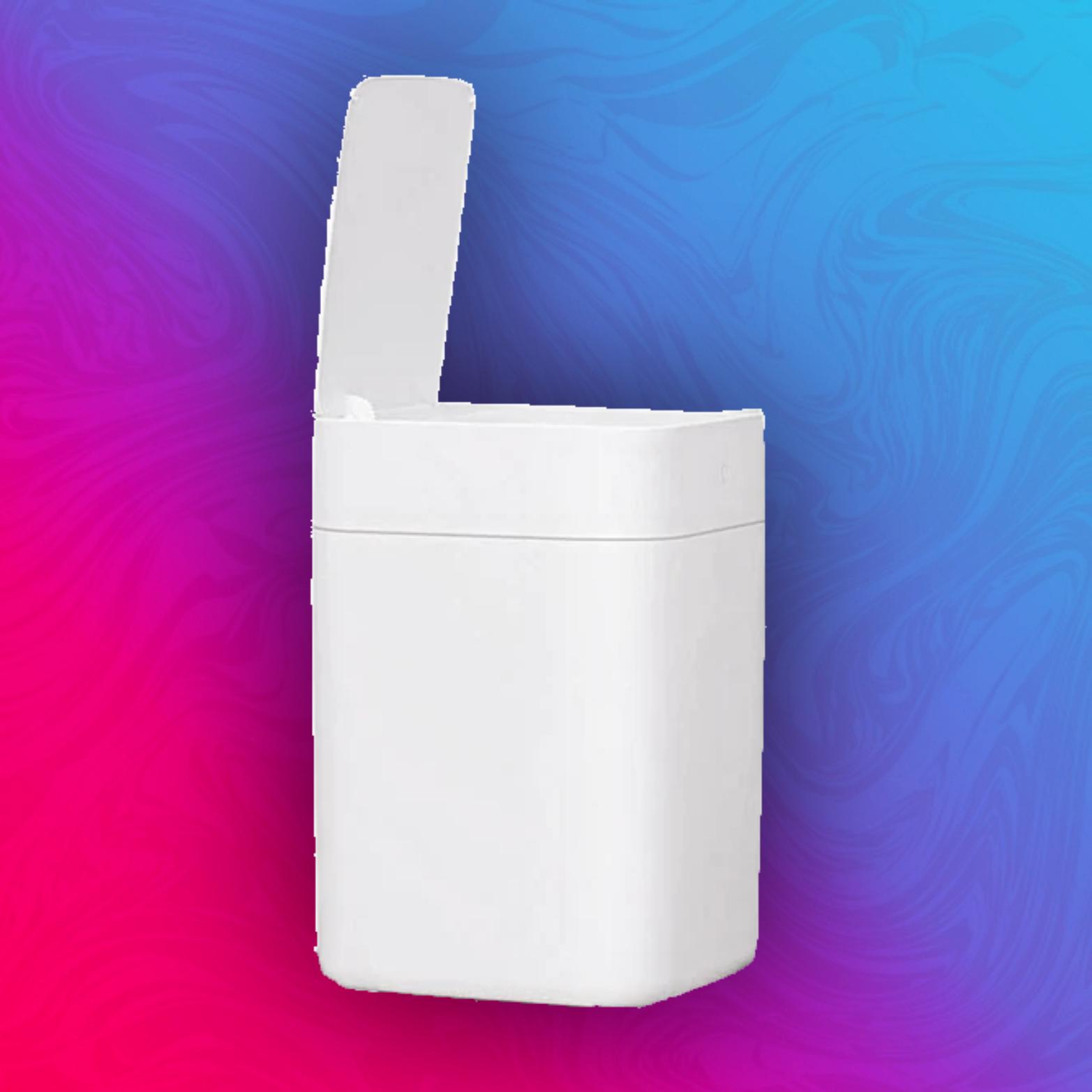 Townew T1: Smarter Mülleimer - Automatisches öffnen - Mülltüten zuschweißen - 15.5L Volumen - Xiaomi YouPin | Versand aus DE