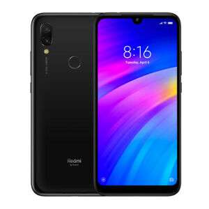 "Xiaomi Redmi 7 3GB 32GB Samrtphone 6.26"" Dual SIM 4G 4000mAh Global Version"