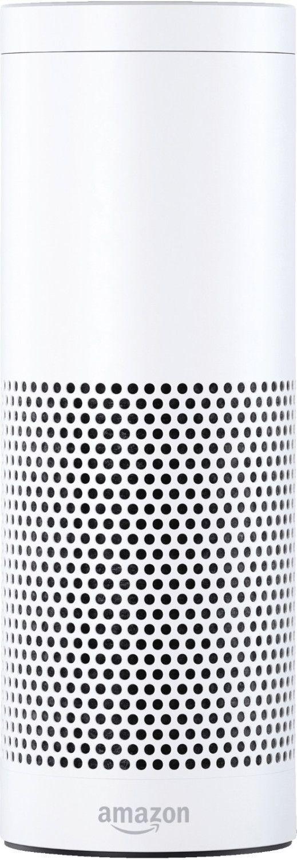 Amazon Echo weiß 1.Gen für 59,95€ - Smart Home Lautsprecher mit Amazon Alexa