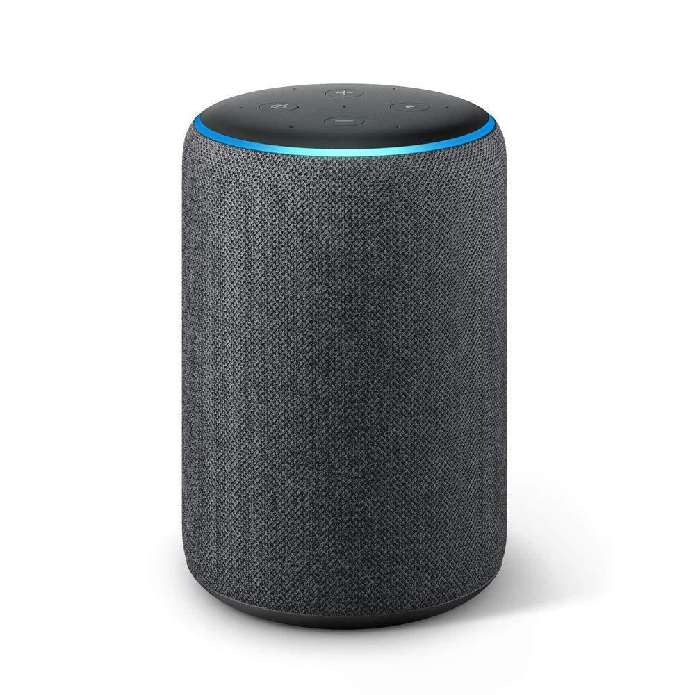 Amazon Echo Plus 2.Generation bei Saturn in Köln für 119,-
