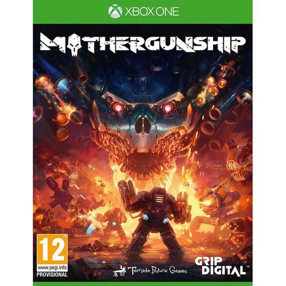 Mothergunship(Xbox One) [coolshop]