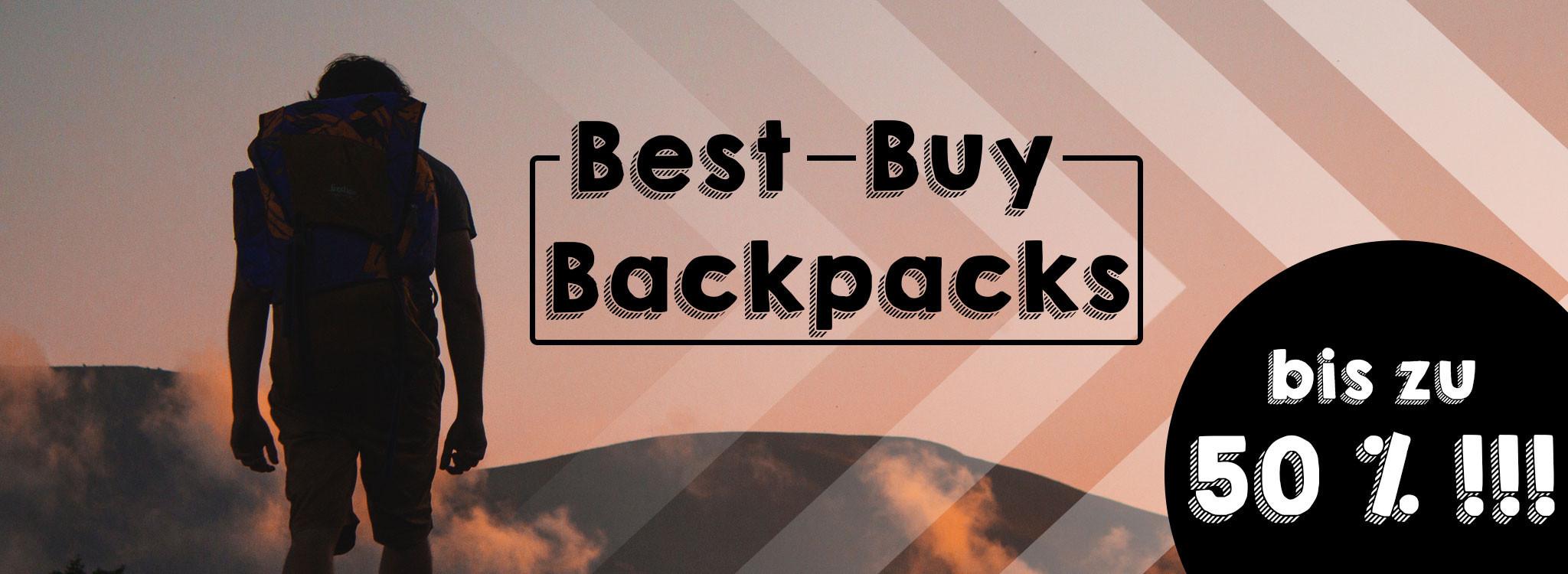 Daypack Rucksack Freshman mit vielen Taschen und Laptopfach - 20 Liter - verschiedene Farben *UPDATE*