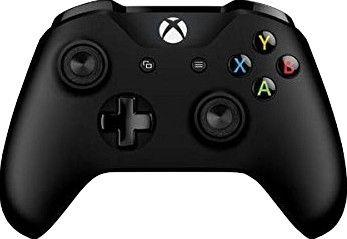 *Update* [Galaxus] Microsoft Xbox Wireless Controller, schwarz für 39€ inkl. Versand