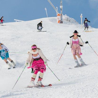 Gratis Skifahren am 18. und 19. Mai im Skigebiet Hochkar (Niederösterreich)