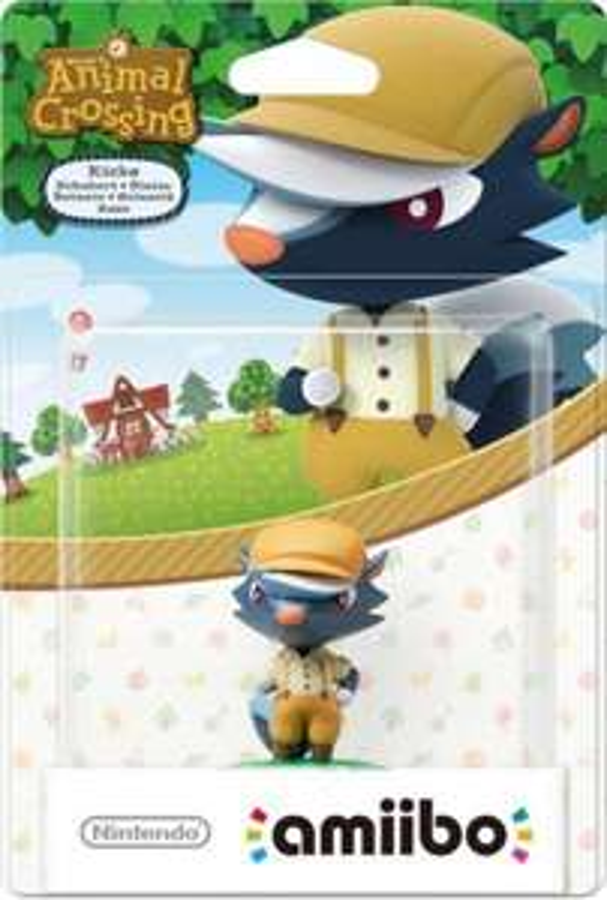amiibo Figur Animal Crossing Schubert & Moritz für je 6,99€ & Karlotta für 4,99€ (GameStop & Amazon Prime)