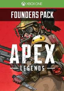 Apex Legends Founder's Pack