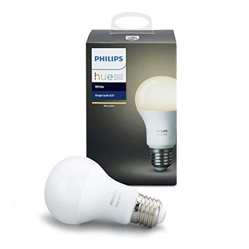 """Philips Hue E27 LED Lampe - Warehouse Deal bei Amazon - Qualität: """"Gebraucht - Sehr gut / Wie neu"""""""