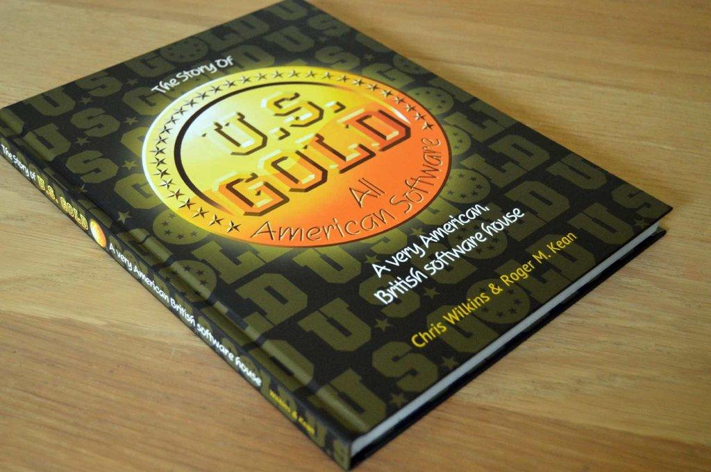The Story of US Gold als PDF aktuell kostenlos bei Fusion Retro Books (und mehr im Deal-Text)! ^^